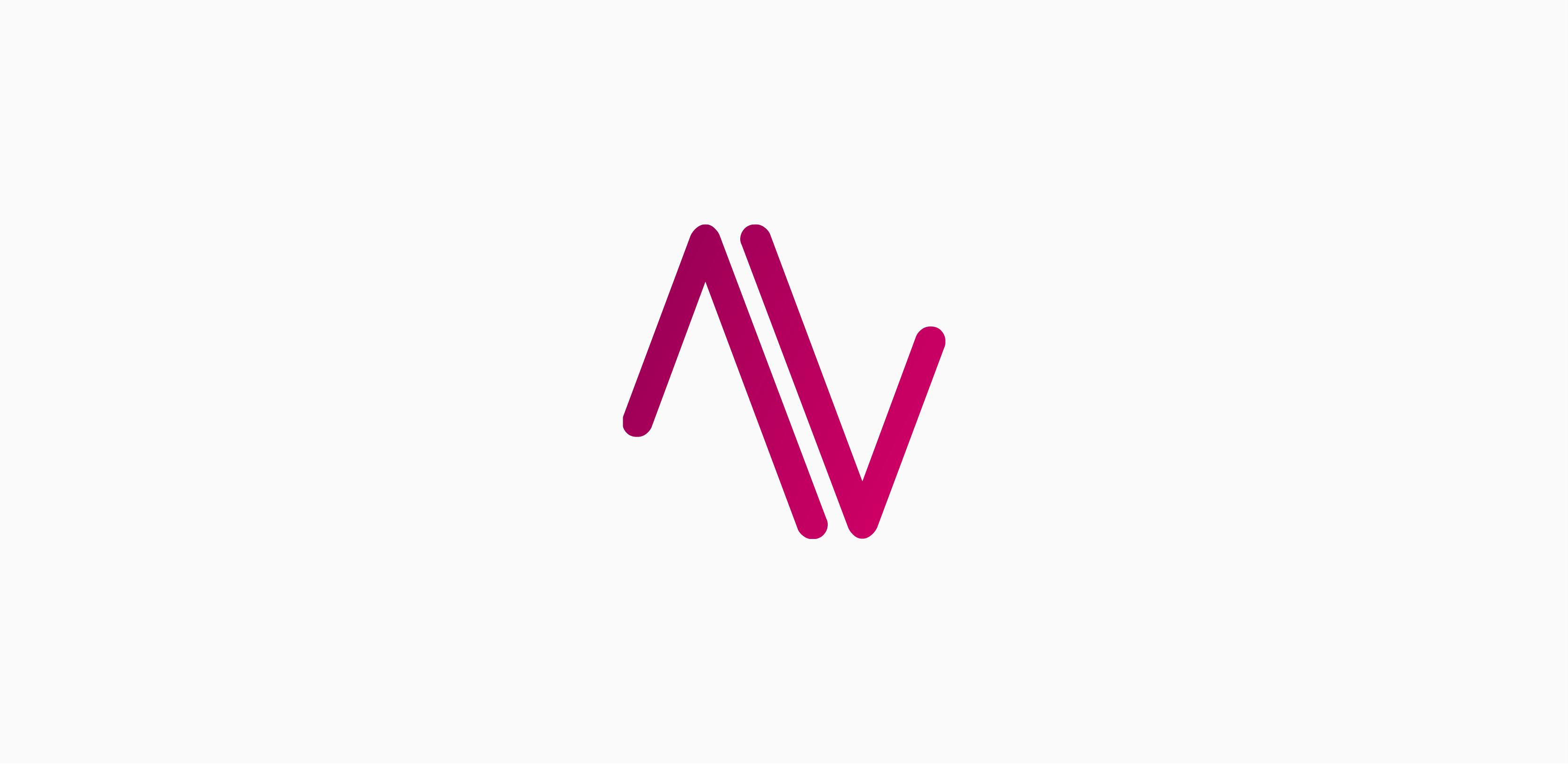 Angela Valentino - Logo Design