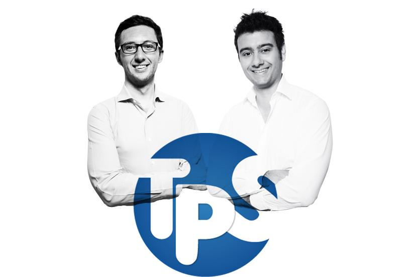 TeamProStartup - Logo Design e Sito internet