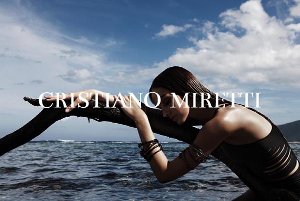 Cristiano Miretti