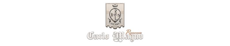 Ristorante Carlo Magno - Logo